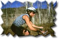 Zion Mountain Biking